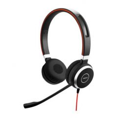 Tai nghe Jabra Evolve 40 UC Stereo USB-C