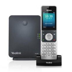 Điện thoại IP không dây Yealink W60P